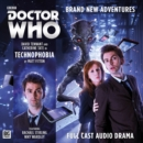 Technophobia : Tthe Tenth Doctor Part 1 - Book