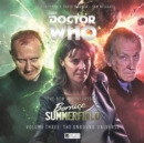 The New Adventures of Bernice Summerfield : The Unbound Universe - Book