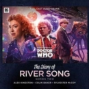 The Diary of River Song : No. 2 - Book