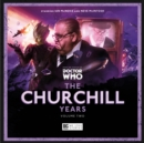 The Churchill Years - Volume 2 - Book