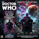 Doctor Who - The Third Doctor Adventures : No.2 - Book