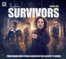 Survivors: Series 6 : No. 6 - Book