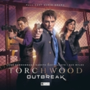 Torchwood - Outbreak - Book