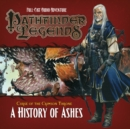 Pathfinder Legends: The Crimson Throne : A History of Ashes No. 3.4 - Book