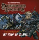 Pathfinder Legends: The Crimson Throne: Skeletons of Scarwall : No. 3.5 - Book