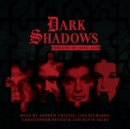 Dark Shadows: Dreams of Long Ago : No. 4 - Book