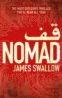 Nomad : The most explosive thriller you'll read all year - eBook