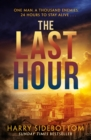 The Last Hour : '24' set in Ancient Rome - eBook