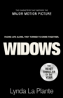 Widows: Film Tie-In - Book