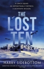 The Lost Ten : The exhilarating Roman historical thriller - Book