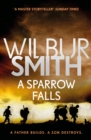 A Sparrow Falls : The Courtney Series 3 - eBook