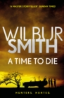 A Time to Die : The Courtney Series 7 - eBook
