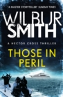 Those in Peril : Hector Cross 1 - eBook