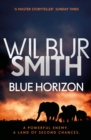 Blue Horizon : The Courtney Series 11 - Book