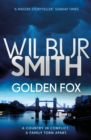 Golden Fox : The Courtney Series 8 - Book