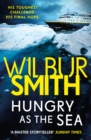 Hungry as the Sea - Book