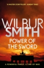 Power of the Sword : The Courtney Series 5 - Book
