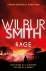 Rage : The Courtney Series 6 - Book