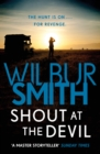 Shout at the Devil - Book