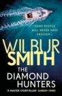 The Diamond Hunters - Book