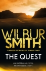 The Quest : The Egyptian Series 4 - Book