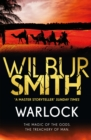 Warlock : The Egyptian Series 3 - Book