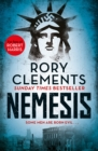 Nemesis : An unputdownable wartime spy thriller for fans of Robert Harris - Book