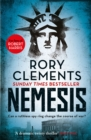 Nemesis : An unputdownable wartime spy thriller - eBook