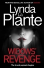 Widows' Revenge - eBook