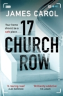 17 Church Row : We all have darker instincts . . .