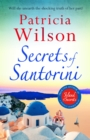 Secrets of Santorini : The perfect holiday read - Book