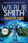 Ghost Fire - eBook