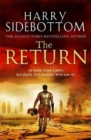 The Return : The gripping breakout historical thriller - Book