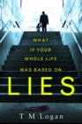 Lies : The number 1 bestselling psychological thriller that you won't be able to put down! - eBook