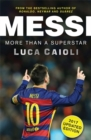 Messi - 2017 Updated Edition : More Than a Superstar - Book