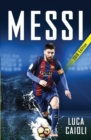 Messi - 2018 Updated Edition : More Than a Superstar - eBook