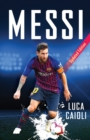 Messi : Updated Edition - eBook