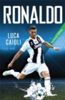 Ronaldo : Updated Edition - Book