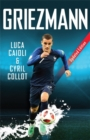 Griezmann : Updated Edition - Book
