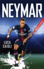 Neymar : Updated Edition - Book
