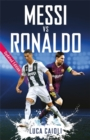 Messi vs Ronaldo : Updated Edition - Book