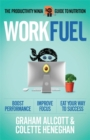 Work Fuel : The Productivity Ninja Guide to Nutrition - Book