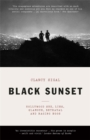 Black Sunset : Hollywood Sex, Lies, Glamour, Betrayal, and Raging Egos - Book