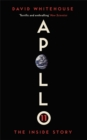 Apollo 11 : The Inside Story - Book