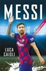 Messi : 2020 Updated Edition - Book