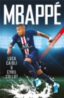 Mbappe : 2020 Updated Edition - Book