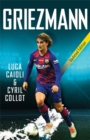 Griezmann : 2020 Updated Edition - Book