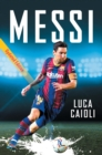 Messi : 2021 Updated Edition - eBook