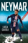 Neymar : 2021 Updated Edition - Book