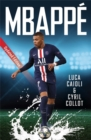 Mbappe : 2021 Updated Edition - Book